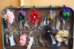 Accessories-Selection of Hair clips