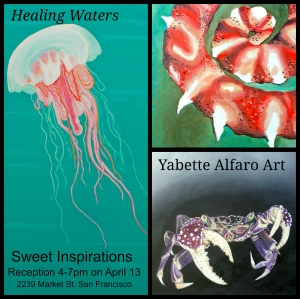 Healing Waters Promo