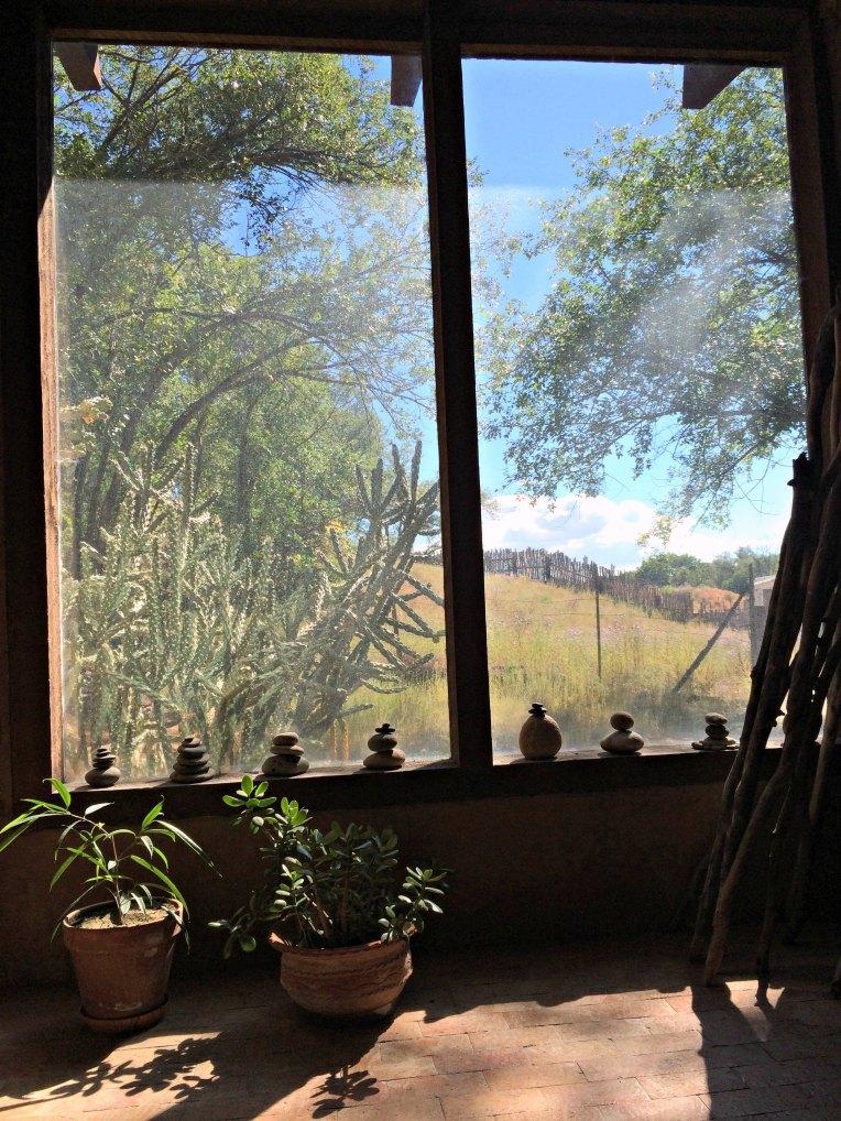 santa fe window sm