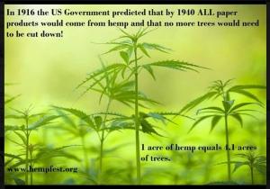 hemp fact