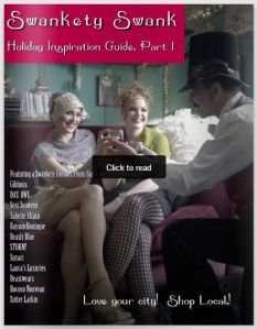 Holisay Catalog cover