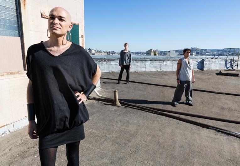 The Millennial Black Dress on Storm is Hemp/organic cotton jersey.
