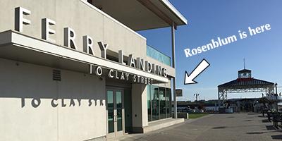 ferry-rosenblum