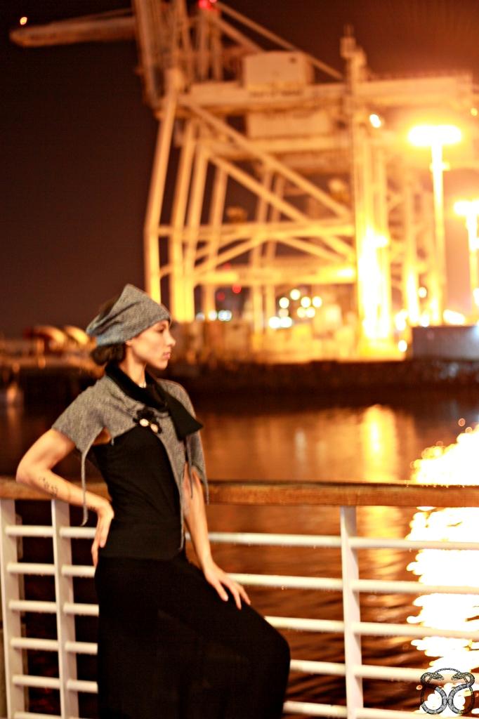Tiffany bay