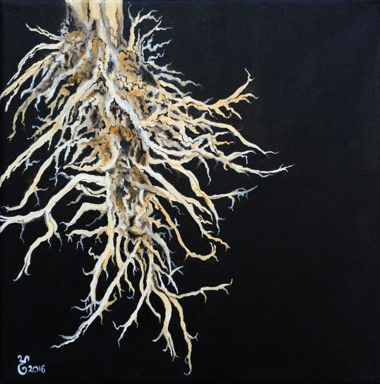 Roots of Hemp